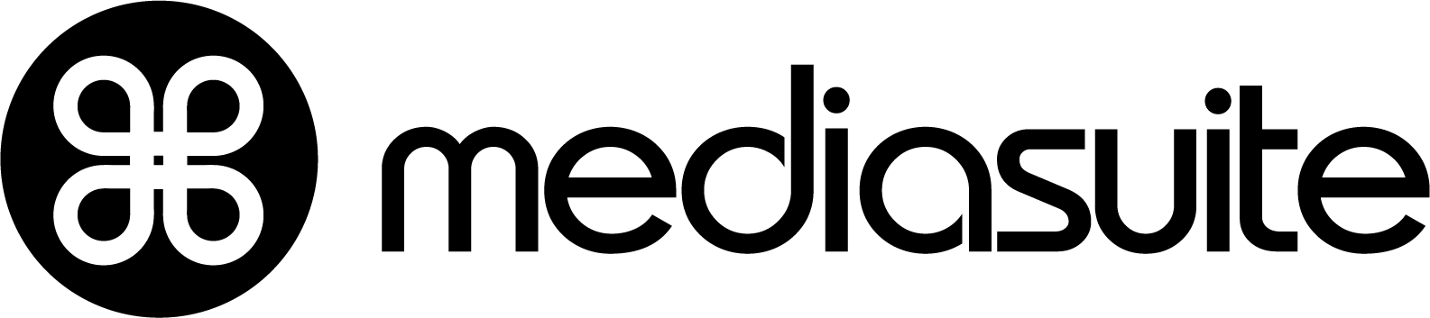 Media Suite Inc. Logo