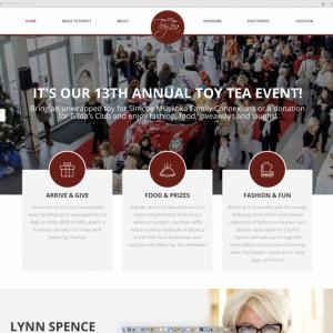 Website Design Portfolio | Media Suite Inc